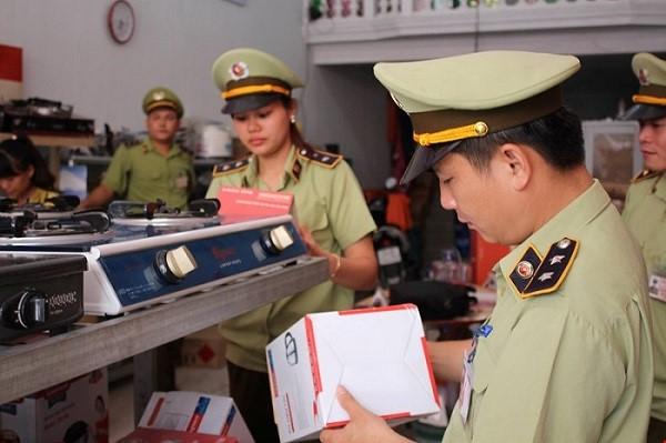 Sử dụng tem chống giả giúp doanh nghiệp hạn chế tình trạng chống buôn lậu